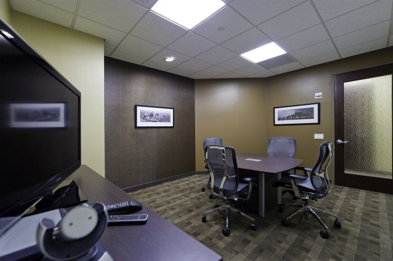 Office for Rent on 100 Park Avenue, Grand Central Manhattan
