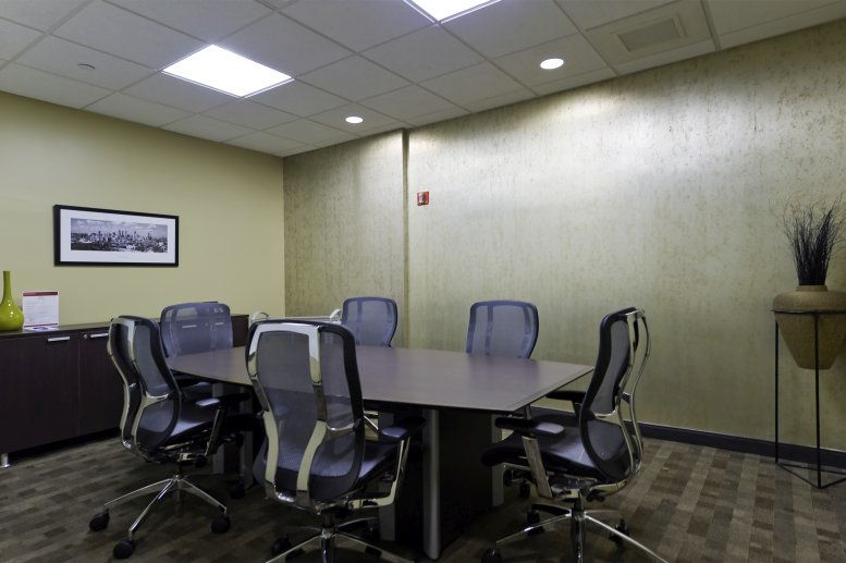 Photo of Office Space available to rent on 100 Park Avenue, Grand Central, Manhattan
