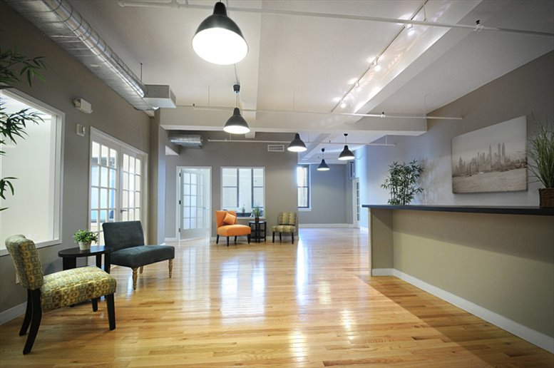 Picture of 116 West 23rd Street, Chelsea Office Space available in Manhattan
