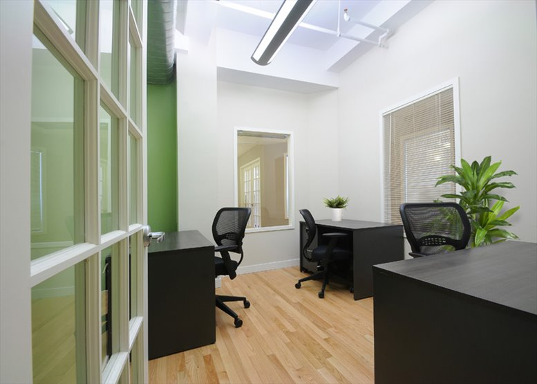 Office for Rent on 116 West 23rd Street, Chelsea Manhattan