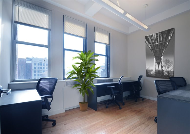 Photo of Office Space available to rent on 116 West 23rd Street, Chelsea, Manhattan