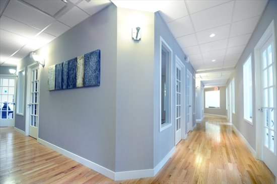 This is a photo of the office space available to rent on 116 West 23rd Street, Chelsea