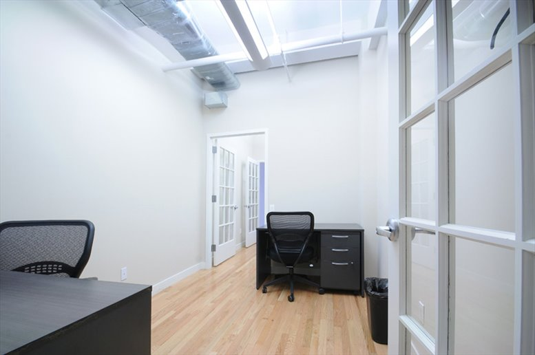 Photo of Office Space on 116 West 23rd Street, Chelsea Manhattan