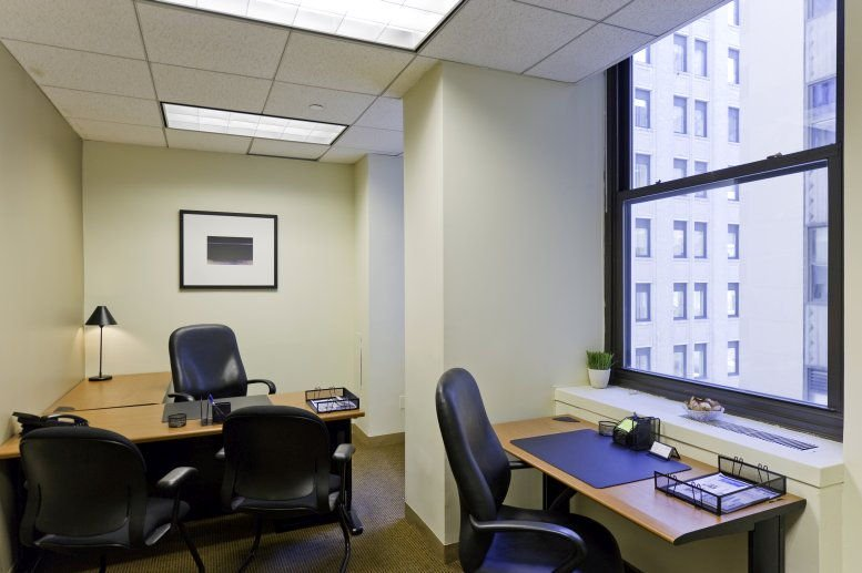 14 Wall Street, Financial District Office for Rent in Manhattan