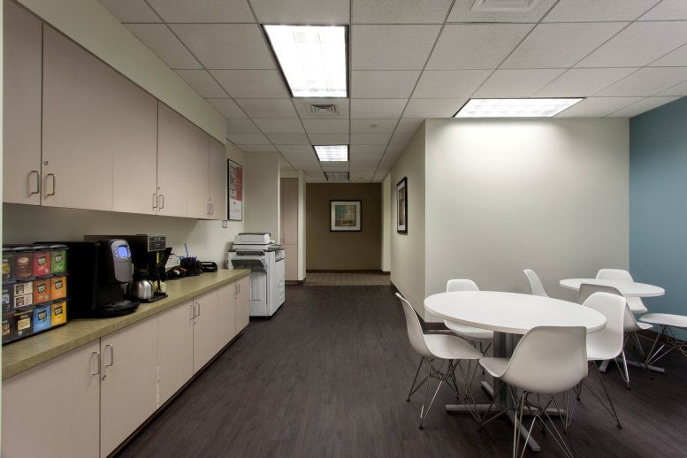 Photo of Office Space available to rent on One Liberty Plaza, 165 Broadway, Financial District, Manhattan