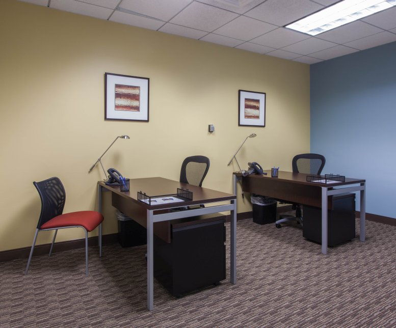 This is a photo of the office space available to rent on One Liberty Plaza, 165 Broadway, Financial District