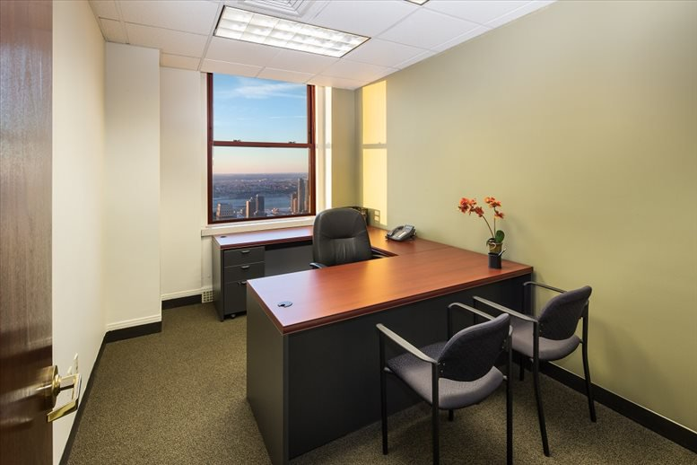 Office for Rent on The Empire State Building, 350 Fifth Avenue, Murray Hill, Midtown Manhattan