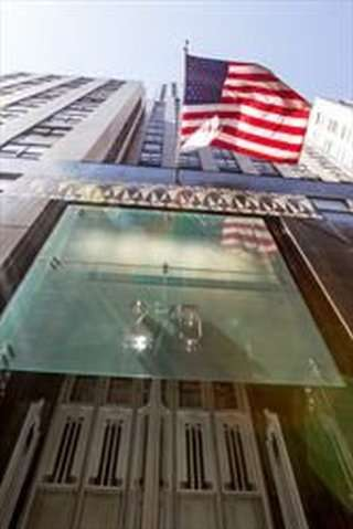 275 Madison Ave, Grand Central Office Space - Manhattan