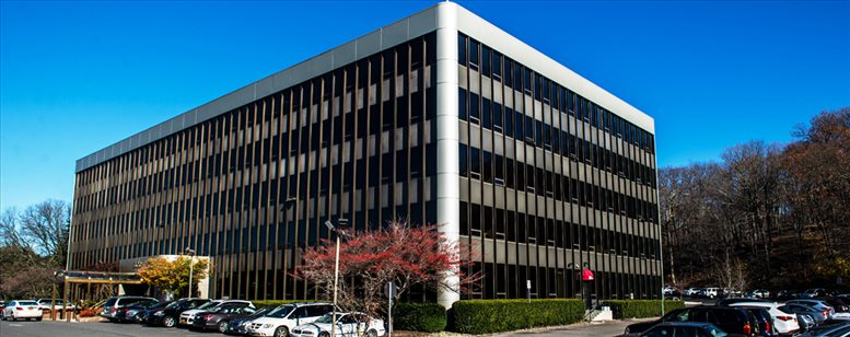 This is a photo of the office space available to rent on 600 Mamaroneck Avenue, Harrison