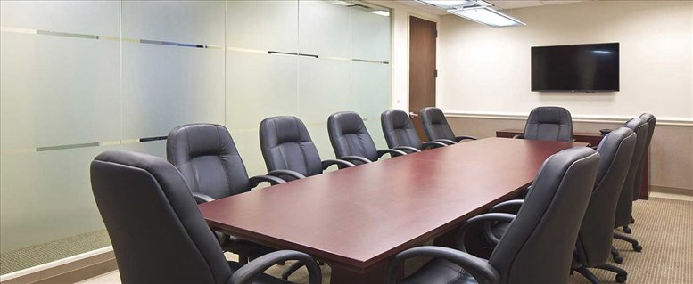 Picture of 445 Hamilton Avenue, White Plains Office Space available in The Bronx