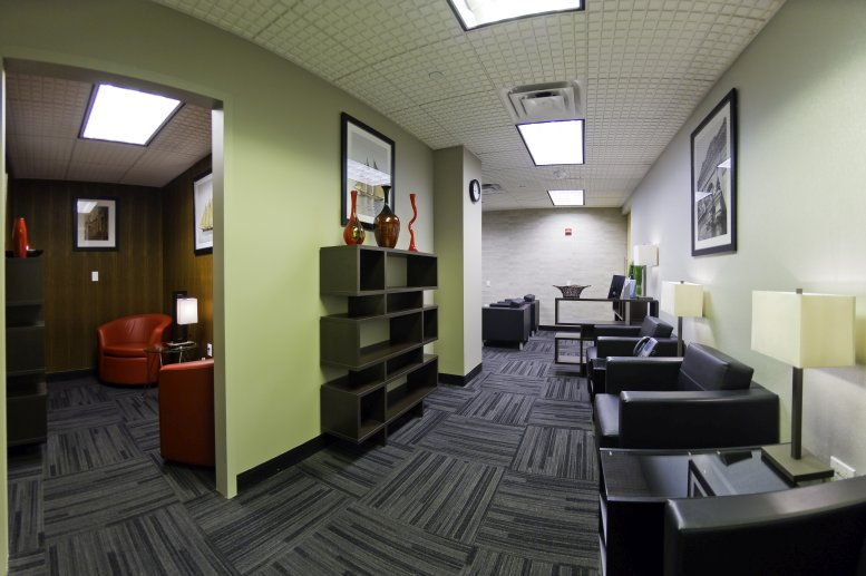 This is a photo of the office space available to rent on Western Publishing Building, 845 Third Avenue, Turtle Bay, Midtown