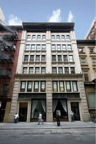 33 West 19th Street, Flatiron District Office Space - Manhattan