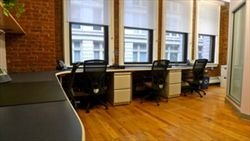 Office for Rent on 33 West 19th Street, Flatiron District Manhattan