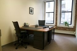 Photo of Office Space available to rent on 33 West 19th Street, Flatiron District, Manhattan