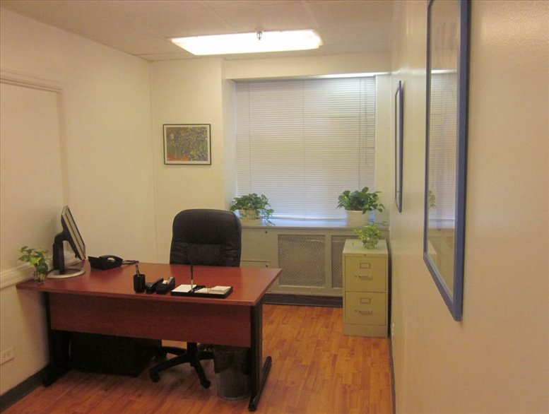 East 39th Street, Grand Central Office for Rent in Manhattan