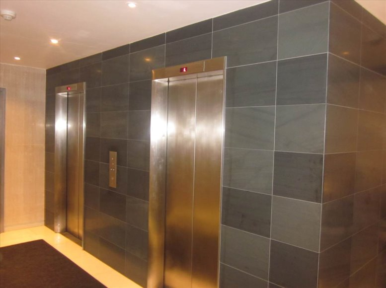 Office for Rent on East 39th Street, Grand Central Manhattan