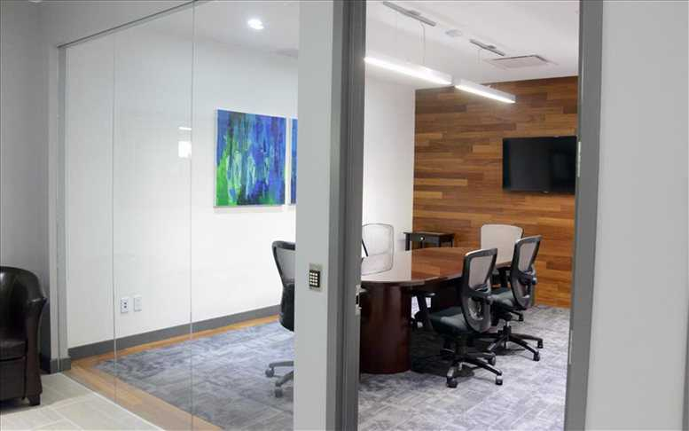 Photo of Office Space on 30 Wall Street, Financial District Manhattan