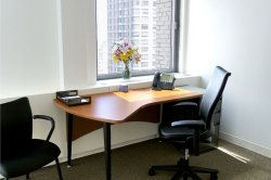 Photo of Office Space on Trump Building, 40 Wall Street, Financial District Manhattan