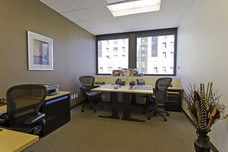 Five Penn Plaza, 461 Eighth Avenue, Penn Station Office for Rent in Manhattan