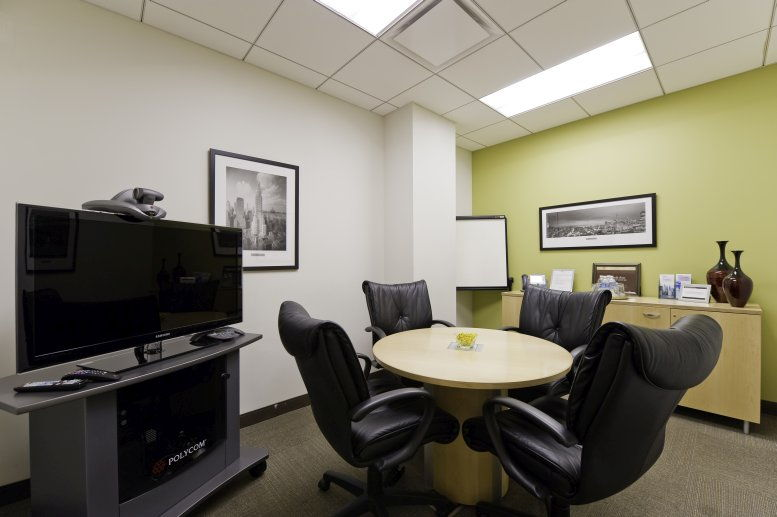 Photo of Office Space available to rent on Five Penn Plaza, 461 Eighth Avenue, Penn Station, Manhattan