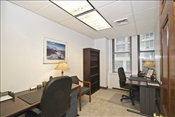 Commerce Building, 708 3rd Ave, Grand Central Office Space - Manhattan
