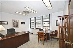 Commerce Building, 708 3rd Ave, Grand Central Office for Rent in Manhattan
