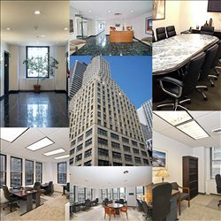 Picture of Commerce Building, 708 3rd Ave, Grand Central Office Space available in Manhattan