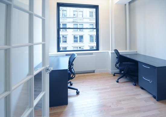 Photo of Office Space available to rent on 1115 Broadway, Flatiron District, Manhattan