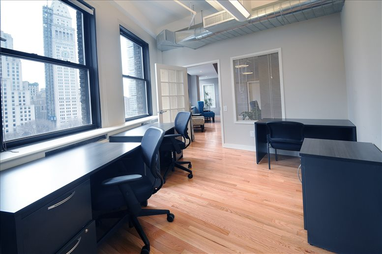 Photo of Office Space on 1115 Broadway, Flatiron District Manhattan
