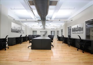 Photo of Office Space on 1115 Broadway,Flatiron District Flatiron District