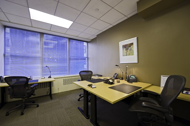 Photo of Office Space available to rent on 415 Madison Avenue, Midtown, Manhattan