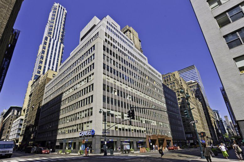 260 Madison Avenue, Murray Hill, Midtown Office Space - Manhattan