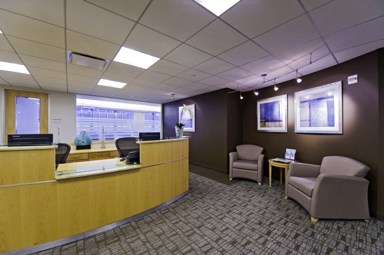 Photo of Office Space on 260 Madison Avenue, Murray Hill, Midtown Manhattan