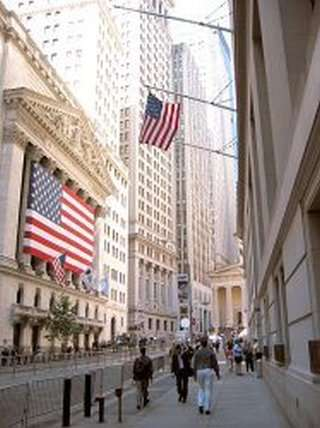 48 Wall Street, Financial District Office Space - Manhattan