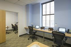 Office for Rent on 48 Wall Street, Financial District Manhattan