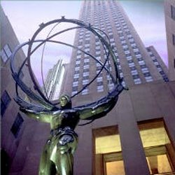 Rockefeller Center, 45 Rockefeller Plaza, Midtown Office Space - Manhattan