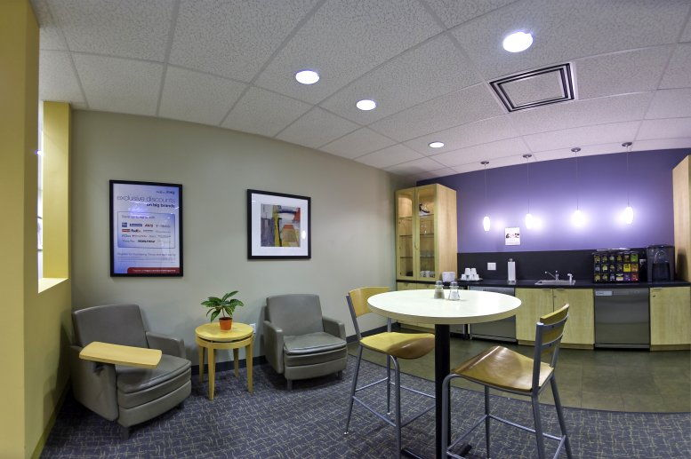 This is a photo of the office space available to rent on 80 Theodore Fremd Avenue, Rye