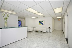 Photo of Office Space on 880 Third Avenue, Plaza District, Midtown Manhattan