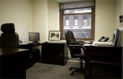 315 Madison Ave, Midtown Office for Rent in Manhattan