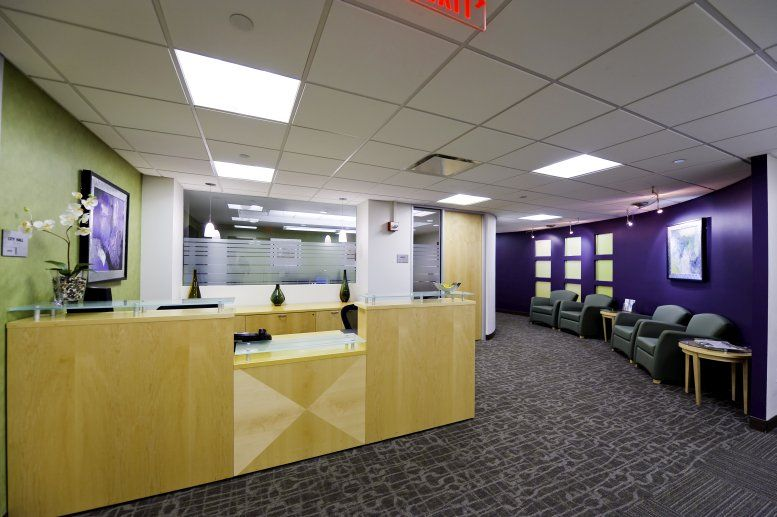 Photo of Office Space on 100 Church Street, Financial District Manhattan