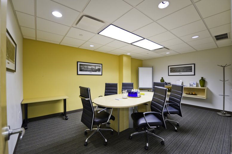 Photo of Office Space available to rent on 100 Church Street, Financial District, Manhattan
