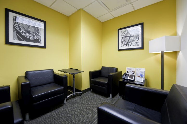 This is a photo of the office space available to rent on 100 Church Street, Financial District