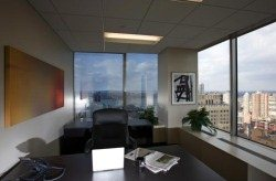 Photo of Office Space on One Penn Plaza, 242 West 34th Street, Penn Station Manhattan