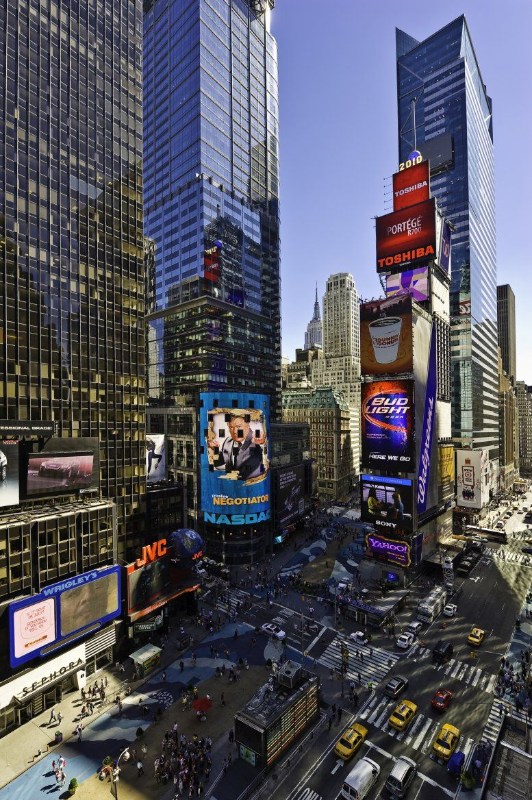 Picture of Paramount Building, 1501 Broadway, Times Square/Theater District Office Space available in Manhattan