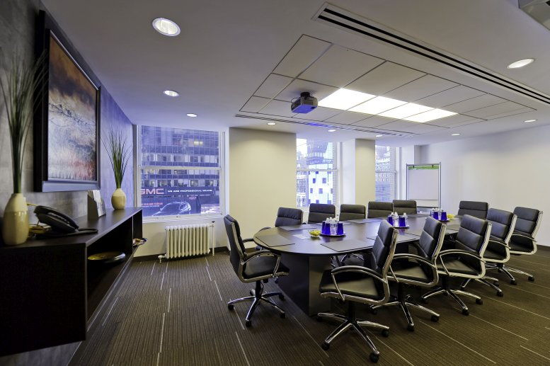 Office for Rent on Paramount Building, 1501 Broadway, Times Square/Theater District Manhattan