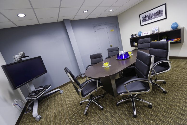 Photo of Office Space available to rent on Paramount Building, 1501 Broadway, Times Square/Theater District, Manhattan