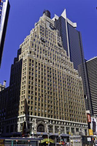 Photo of Office Space on Paramount Building,1501 Broadway,Times Square/Theater District Times Square