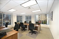 1350 Avenue of The Americas, Plaza District Office Space - Manhattan