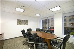 Picture of 1350 Avenue of The Americas, Plaza District Office Space available in Manhattan