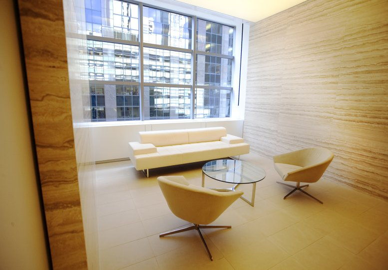 Canadian Pacific Building, 340 Madison Avenue, Grand Central Office for Rent in Manhattan